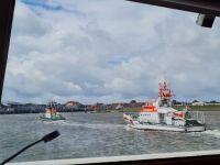 """Bild 7 von """"Otto Schülke"""" ist wieder auf Norderney zurück"""