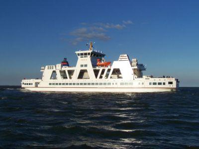 Bild 0 von Insolvenz der Sitas-Werft im Hamburg betrifft auch die Frisia