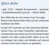 Bild 4 von Ratskandiaten der CDU Juist - Teil 1