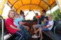 Bild 4 von Ein Tausender für den Juister Kindergarten
