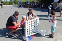 Bild 6 von Ein Tausender für den Juister Kindergarten