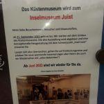 Bild 5 von Küstenmuseum Juist erhielt in Hannover das Museumsgütesiegel